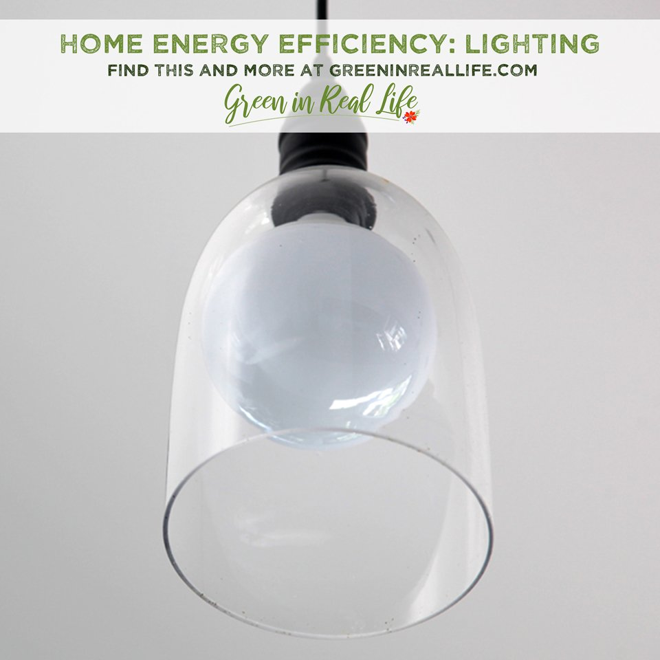 Improving Home Lighting Energy Efficiency