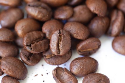 Options for using coffee grounds in the home garden